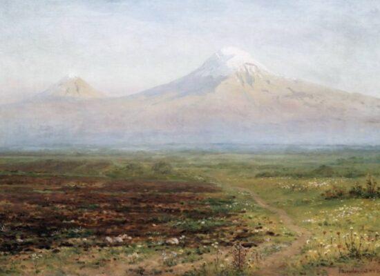 Ararat,1914
