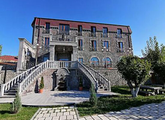 Hotel Khoreayi Dzor, Goris