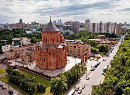Holy Transfiguration Cathedral