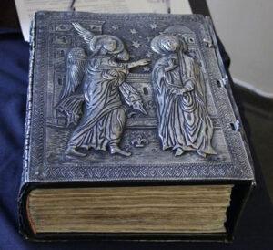 The first Armenian Bible 1666