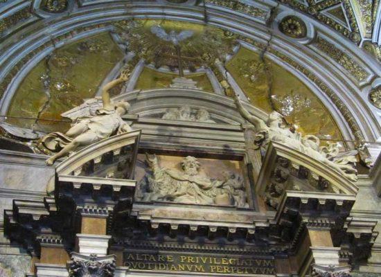 Armenian Church Fragment, San Nicola da Tolentino
