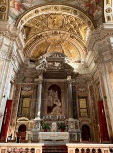 Armenian Churches in Rome