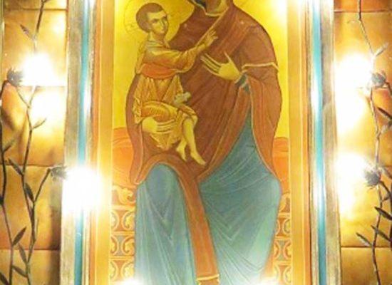 Armenian Icon, San Biagio degli Armeni