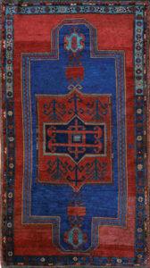 Armenian Village Kazak,1913