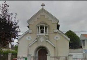 Eglise Armenienne Catholique Saint Gregoire l'Illuminateur (Arnouville-les-Gonesse), 2001