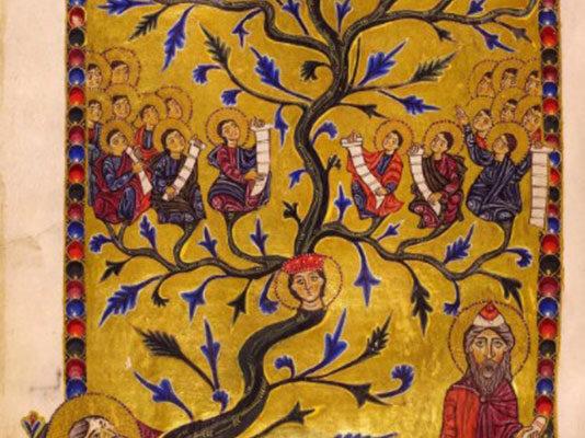 Gospel, Toros Taronatsi, 1276