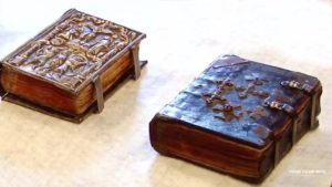 Ancient Manuscripts from Matenadaran