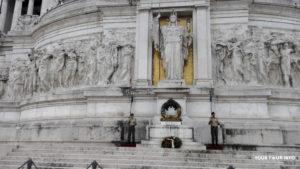 Complesso-del-Vittoriano, Altare della Patria, 1885-1935
