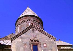 Geghardavank, Ayrivank, 4th century, UNESCO World Heritage