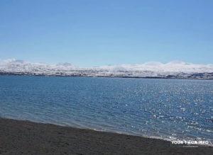 Lake Sevan. 1,900 m Above Sea Level. Gegharkunik Province. Armenia.