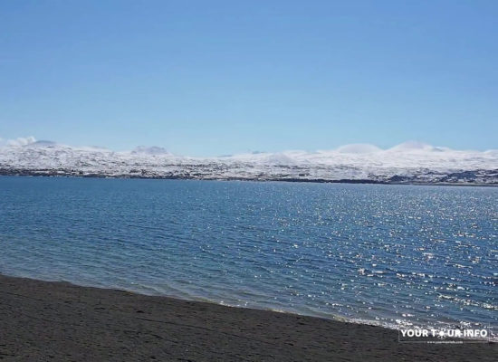 Lake Sevan, 1,900 m above sea level, Gegharkunik Province