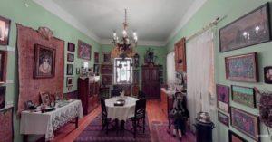 Parajanov (famous filmmaker) Museum, Yerevan, Dzoragyugh 1st St.