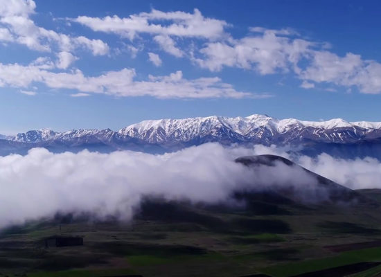 Mountains, Syunik Province