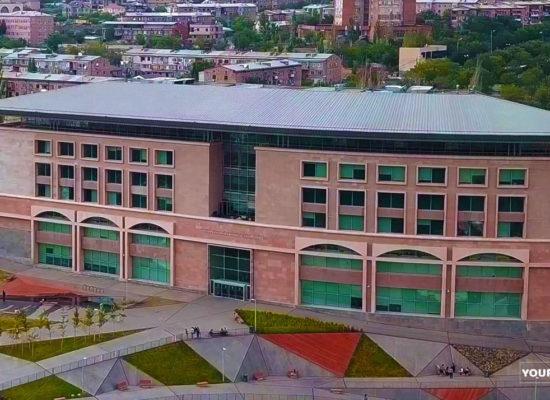Tumo - Center of Creative Technologies, Yerevan