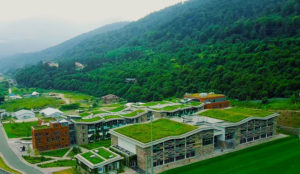 United World College (UWC) - Dilijan School.