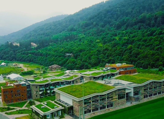 United World College (UWC) - Dilijan School.