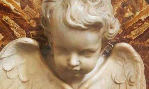 Angel, San Biagio degli Armeni