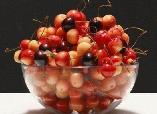 Ciotola di frutta, Ventrone