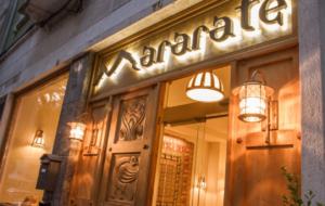 ARARATE Restaurant, PORTUGUESE