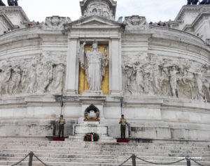 Why Travel to Rome?