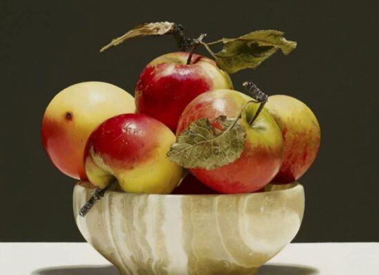Apples, Ventrone