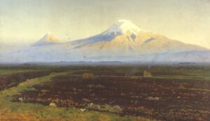 Ararat,1912, Bashinjagyan