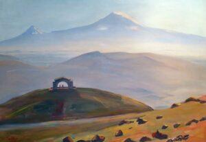 Ararat, Saryan