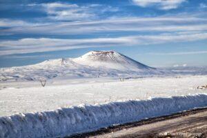 Armaghan Mountain, 2,829 m, Gegharkunik province