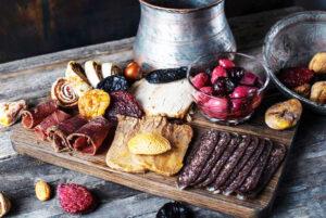 Armenian Appetizer