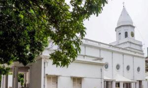 Armenian Church, Calcutta (Kolkata)