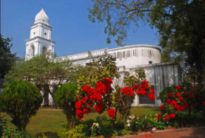 Armenian Church of St. John the Baptist, India