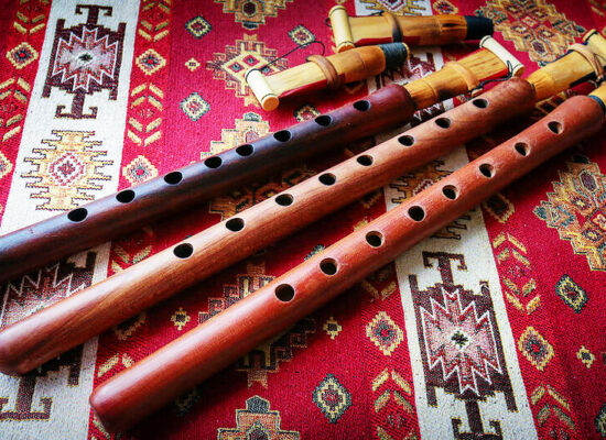 Armenian Duduk -Ancient Folk Instrument. UNESCO - Masterpiece of the Intangible Heritage of Humanity.