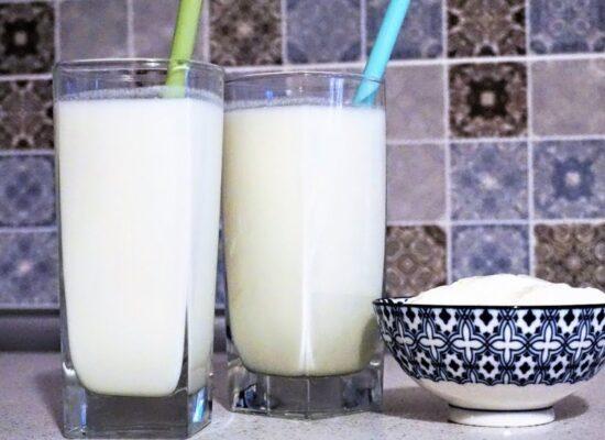 Tan, Թան - Armenian Matsun/ Yogurt Drink