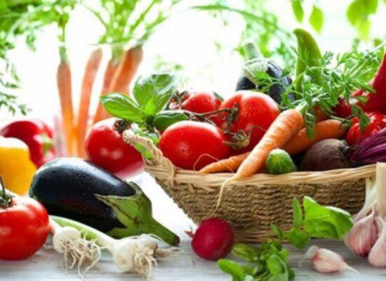 Armenian Vegetables