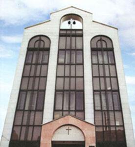 Armenian St. Vartan Church_of_Tehran.
