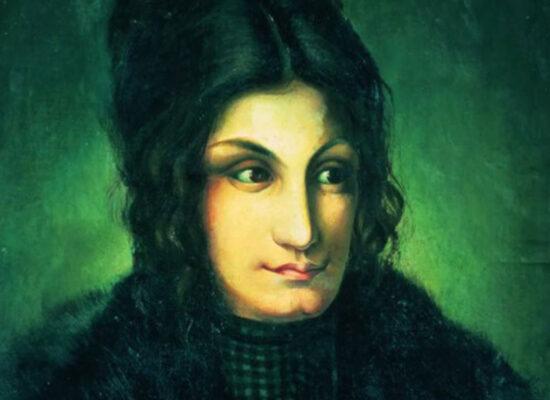 Arpenik's Portrait