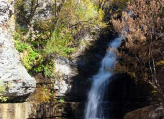Astghik Waterfall, Ararat Province