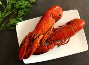 Astice Europeo, European Lobster