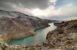 Azat River, 34 km, Kotayk Province