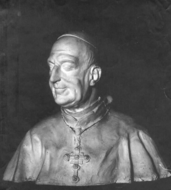 Cardinal Lafonten. 1922.