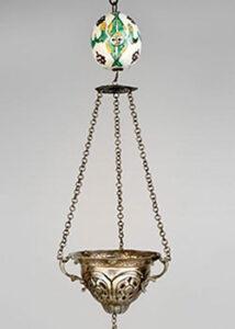Church Lamp, 18th century