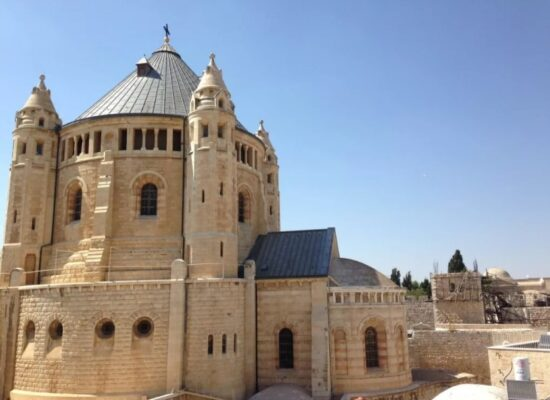 Cathedral of Saint James, Jerusalem