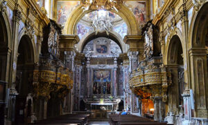 Chiesa di San Gregorio Armeno, Via San Gregorio Armeno,1, 80138 Napoli, Italy.