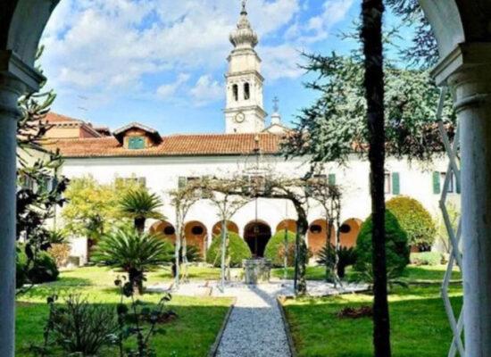 Chiesa di San Lazzaro degli Armeni, Venezia