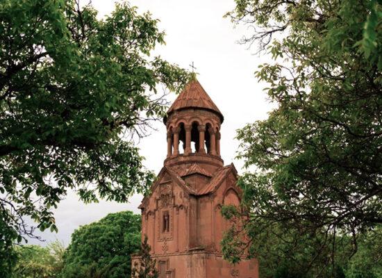 Holy Mother of God Church, Սուրբ Աստվածածին եկեղեցի, Yeghvard Church