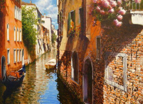 Colors of Venice, Raffaele Fiore