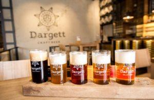 Dargett Beer