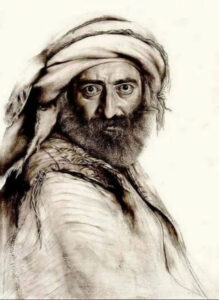 Eastern Man