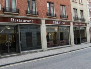 Erebuni Restaurant