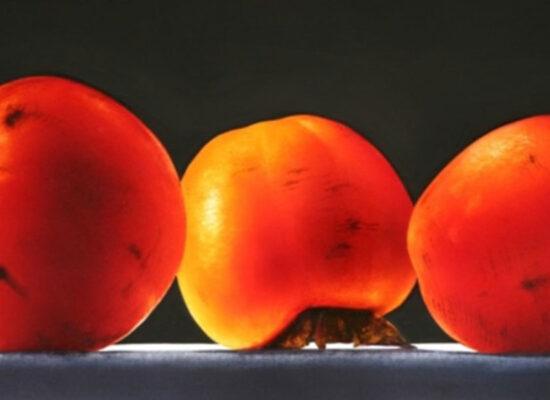 Fruits, Ottorino De Lucchi